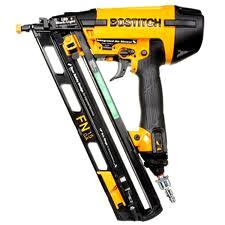 Where to find NAILER, AIR FINISH 16 GA in Roanoke