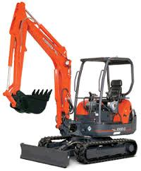 Where to find BACKHOE, MINI EXCAVATOR 6000 in Roanoke