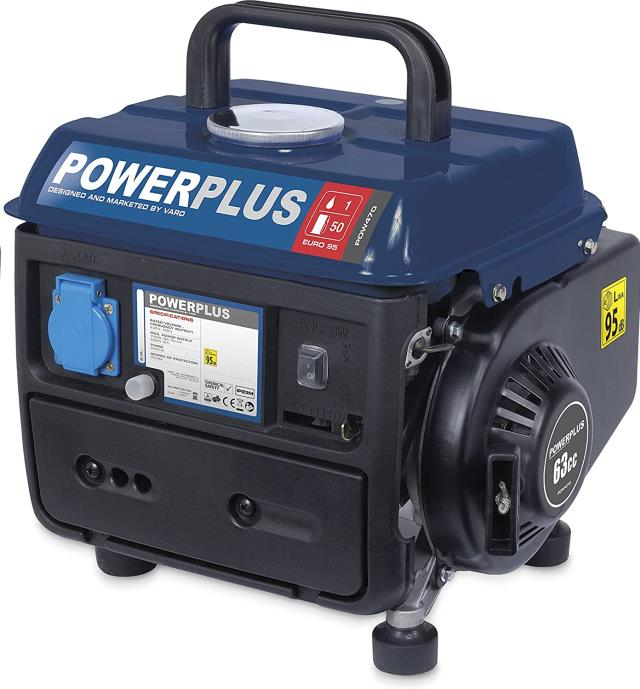 Where to find GENERATOR, 650W in Roanoke