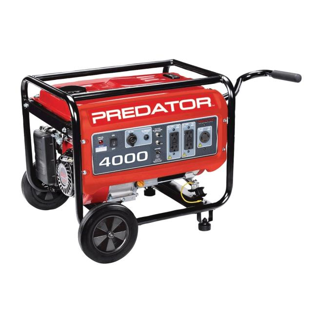 Where to find GENERATOR, 4000W in Roanoke