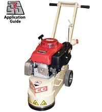 Where to find GRINDER, CONCRETE 11 HP GAS in Roanoke