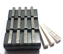 Where to find GRINDING BLOCK, DIAMOND SET OF 6 in Roanoke