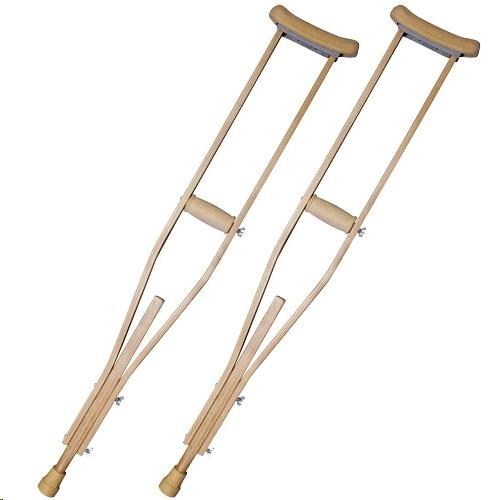 Where to find CRUTCHES, PAIR in Roanoke