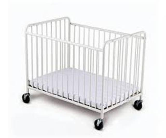 Where to find CRIB, WHITE STEEL in Roanoke
