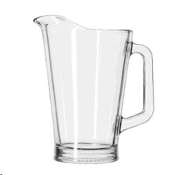 Where to find PITCHER, GLASS LARGE in Roanoke