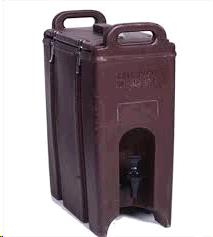 Where to find COFFEE CAMBRO, 5GAL 80C in Roanoke