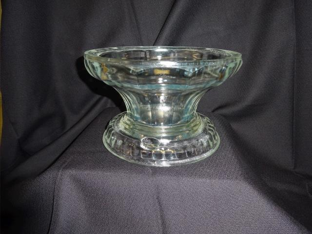 Where to find PEDESTAL, F GLASS BOWL in Roanoke