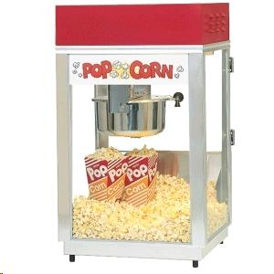 Where to find POPCORN MACHINE in Roanoke