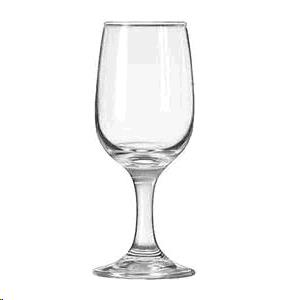 Where to find GLASS, WINE  6.5OZ in Roanoke