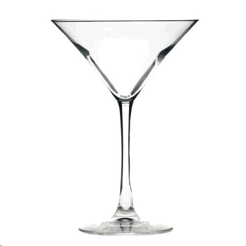 Where to find GLASS, MARTINI 9OZ GR in Roanoke