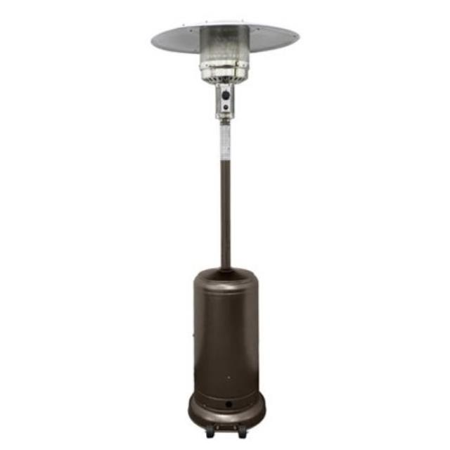Where to find HEATER, PATIO BRONZE W  PROP in Roanoke