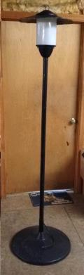 Rental store for LIGHT, STREET SNGL SHD BLK in Roanoke VA