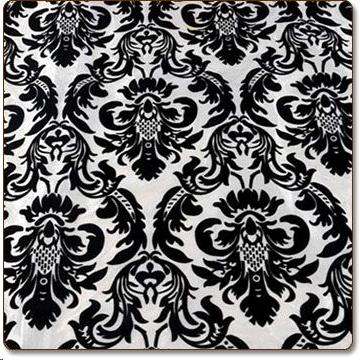 Where to find TBLC, DAMASK BLK WH 120 in Roanoke