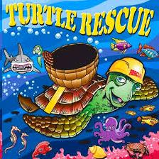 Where to find GAME, TURTLE RESCUE in Roanoke