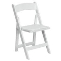 Used Equipment Sales CHAIR, WHITE PADDED in Roanoke VA