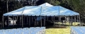 Rental store for TENT, FRAME 20X40 WHITE ANCHOR in Roanoke VA