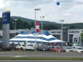 Rental store for TENT, POLE 40X60 B W C MATE in Roanoke VA