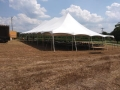 Rental store for TENT, POLE 40X80 WHITE EPIC in Roanoke VA