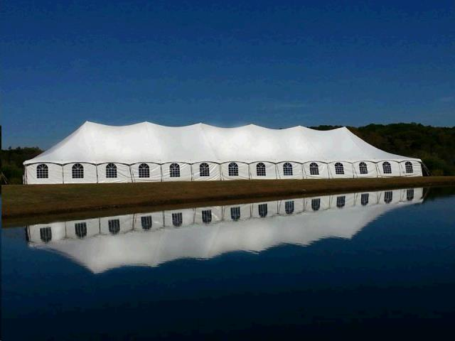 Where to find TENT, POLE 40X140 WHITE EPIC in Roanoke