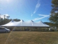 Rental store for TENT, POLE 40X160 WHITE EPIC in Roanoke VA
