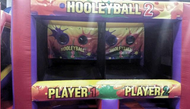 Where to find GAME, HOOLEYBALL in Roanoke
