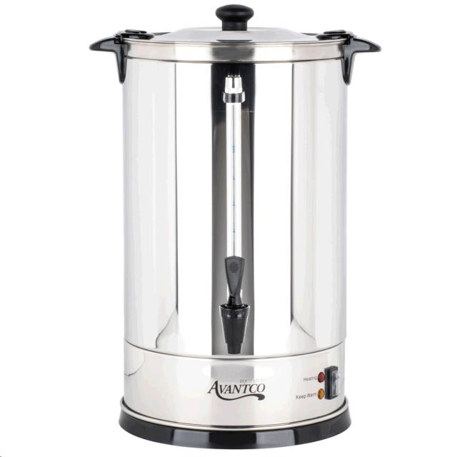 Where to find COFFEE POT, PERK 110C STAINLESS in Roanoke