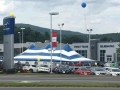 Rental store for TENT, POLE 40X60 B W AZTEC in Roanoke VA