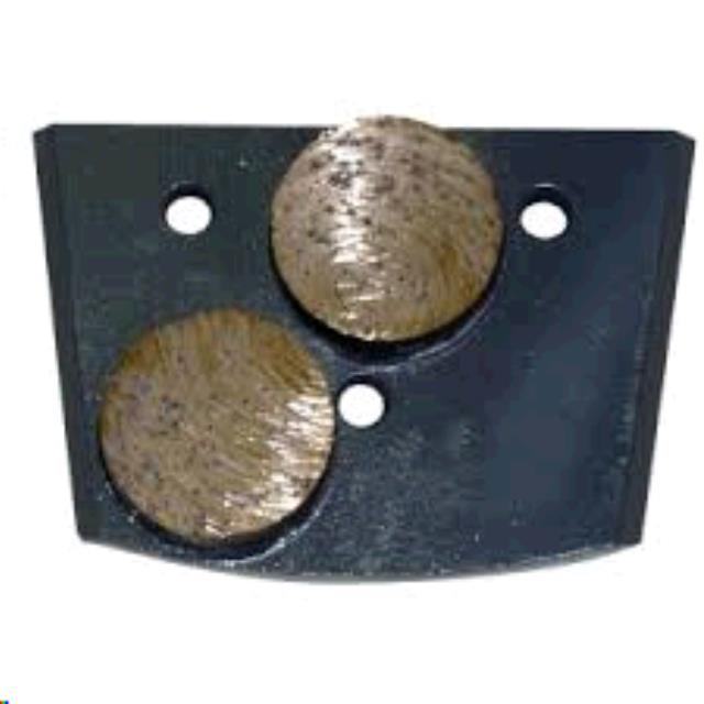 Where to find GRINDING BLOCK, DIAMOND SET OF 3 DBL DOT in Roanoke