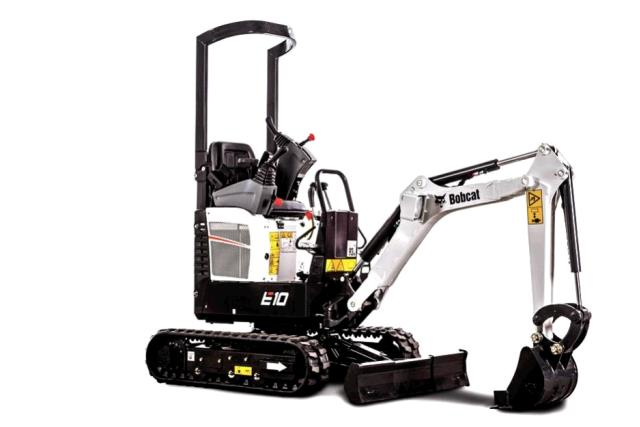 Where to find BACKHOE, MINI EXCAVATOR 2000 in Roanoke