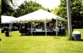 Rental store for TENT, FRAME 20X60 WHITE ANCHOR in Roanoke VA