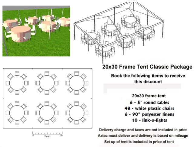 Where to find PACKAGE DISCOUNT CLASSIC 20X30 FRAME in Roanoke