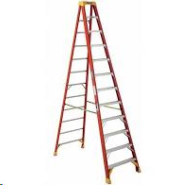 Where to find LADDER, STEP 12 in Roanoke