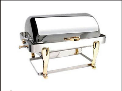 Rent Cooking, Chafer, And Serving Items