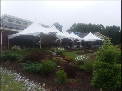 Rent Tent Packages For Weddings