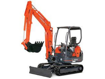 Rent Contractor Equipment in Roanoke VA